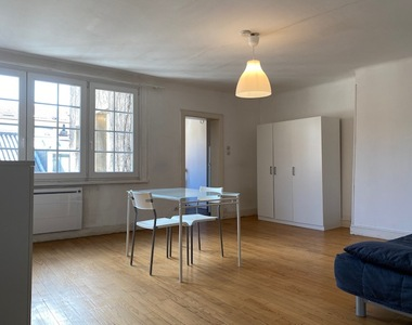 Location Appartement 1 pièce 38m² Metz (57000) - photo