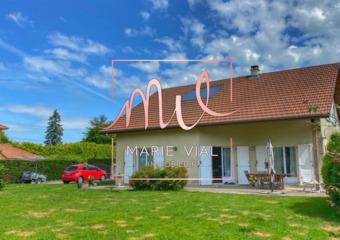 Vente Maison 6 pièces 154m² Beaucroissant (38140) - Photo 1