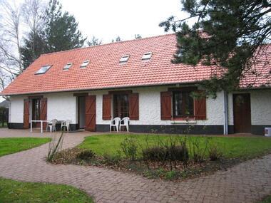 Sale House 6 rooms 144m² Rang-du-Fliers (62180) - photo