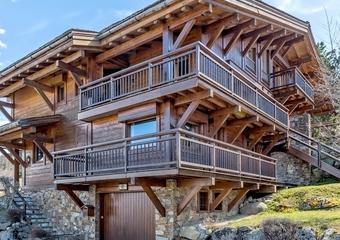 Vente Maison / chalet 14 pièces 375m² Megève (74120) - photo 2