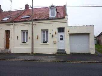Vente Maison 5 pièces 96m² Sin-le-Noble (59450) - Photo 1