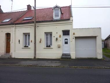 Vente Maison 5 pièces 96m² Sin-le-Noble (59450) - photo