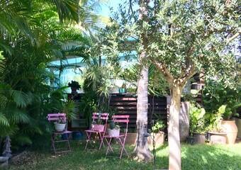 Vente Maison 7 pièces 180m² Saint-Gilles les Bains (97434) - photo