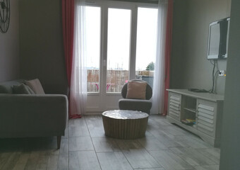 Vente Appartement Notre Dame de Gravenchon - photo
