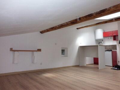 Location Appartement 1 pièce 14m² Saint-Étienne (42100) - Photo 7