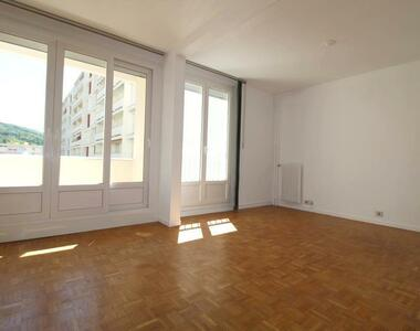 Vente Appartement 4 pièces 63m² Saint-Martin-d'Hères (38400) - photo