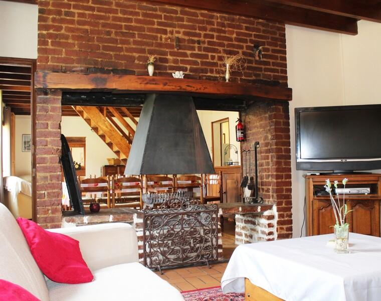 Vente Maison 7 pièces 200m² Maninghem (62650) - photo