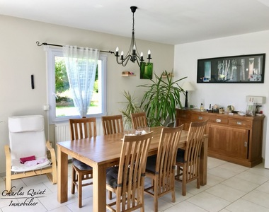 Sale House 6 rooms 140m² Axe Montreuil Etaples - photo