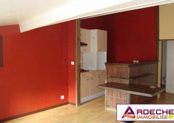 Location Appartement 4 pièces 75m² La Voulte-sur-Rhône (07800) - Photo 1