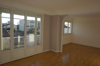 Renting Apartment 3 rooms 71m² Pau (64000) - Photo 1