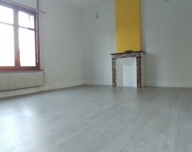 Vente Maison 5 pièces 90m² Arras (62000) - photo