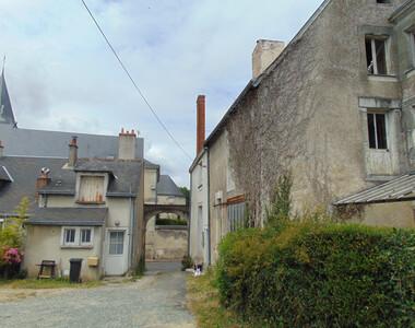 Vente Maison 6 pièces 107m² Sonzay (37360) - photo
