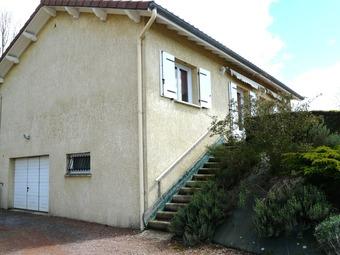 Vente Maison 103m² PROCHE BOURG DE THIZY - Photo 1