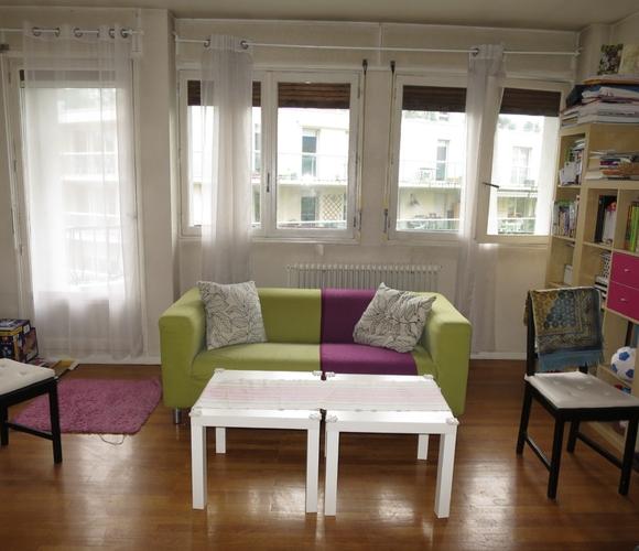 Location Appartement 2 pièces 49m² Grenoble (38000) - photo