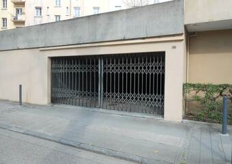 Location Garage 16m² Grenoble (38000) - Photo 1