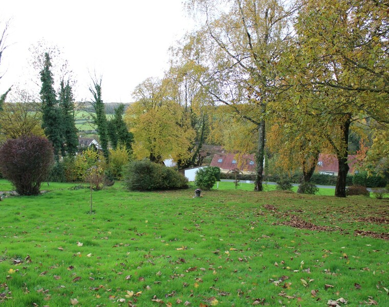 Vente Terrain 2 000m² Cormont (62630) - photo
