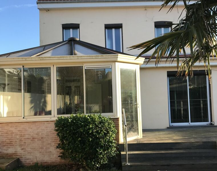 Vente Maison 6 pièces 111m² Le Havre (76620) - photo