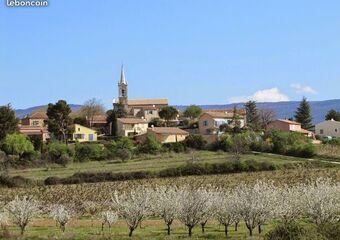 Vente Terrain 488m² Villars (84400) - Photo 1
