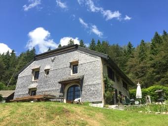 Vente Maison 6 pièces 170m² Les Rousses (39220) - photo