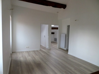 Location Appartement 48m² Billom (63160) - Photo 1