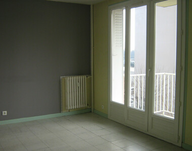 Vente Appartement 2 pièces 45m² Le Teil (07400) - photo