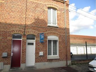 Vente Maison 4 pièces 86m² Armentières (59280) - Photo 1