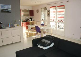Renting Apartment 3 rooms 69m² Saint-Égrève (38120) - Photo 1