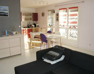 Renting Apartment 3 rooms 69m² Saint-Égrève (38120) - photo