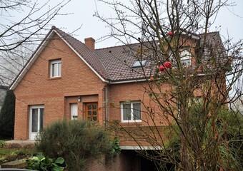 Vente Maison 9 pièces 160m² Lens (62300) - photo