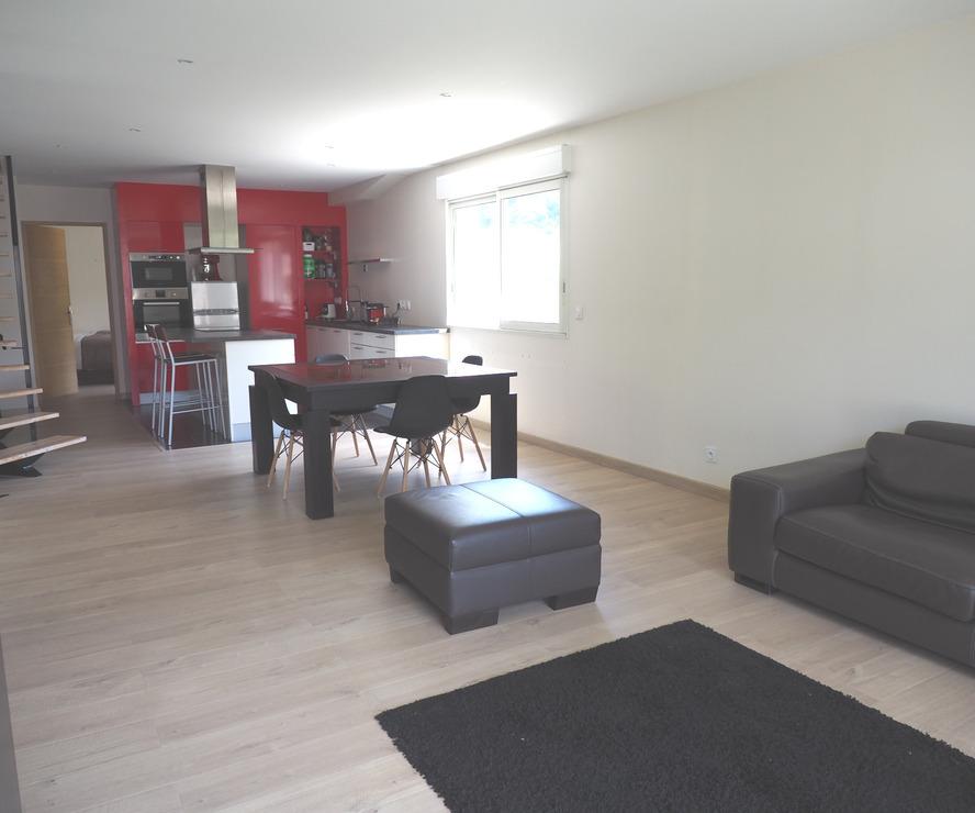 Vente Appartement 5 pièces 111m² Varces-Allières-et-Risset (38760) - photo