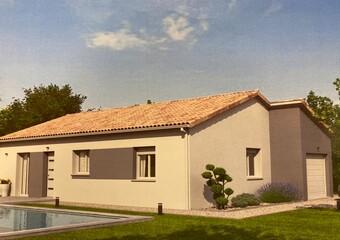 Vente Maison 4 pièces 88m² Poncins (42110) - Photo 1