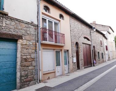 Location Appartement 3 pièces 64m² Craponne (69290) - photo