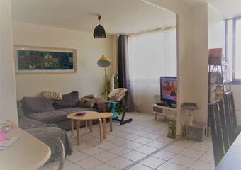Vente Appartement 4 pièces 84m² romans - Photo 1