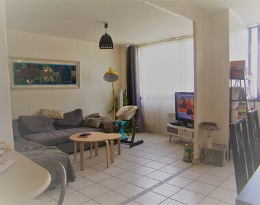 Vente Appartement 4 pièces 84m² romans - photo