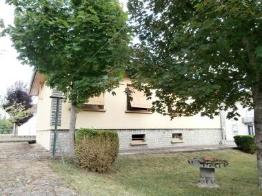 Vente Maison 5 pièces 88m² LUXEUIL LES BAINS - photo