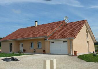 Sale House 5 rooms 134m² FROIDETERRE - photo