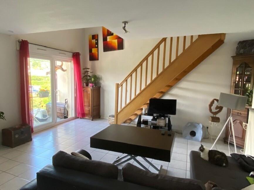 Vente Appartement 3 pièces 66m² La Roche-sur-Foron (74800) - photo
