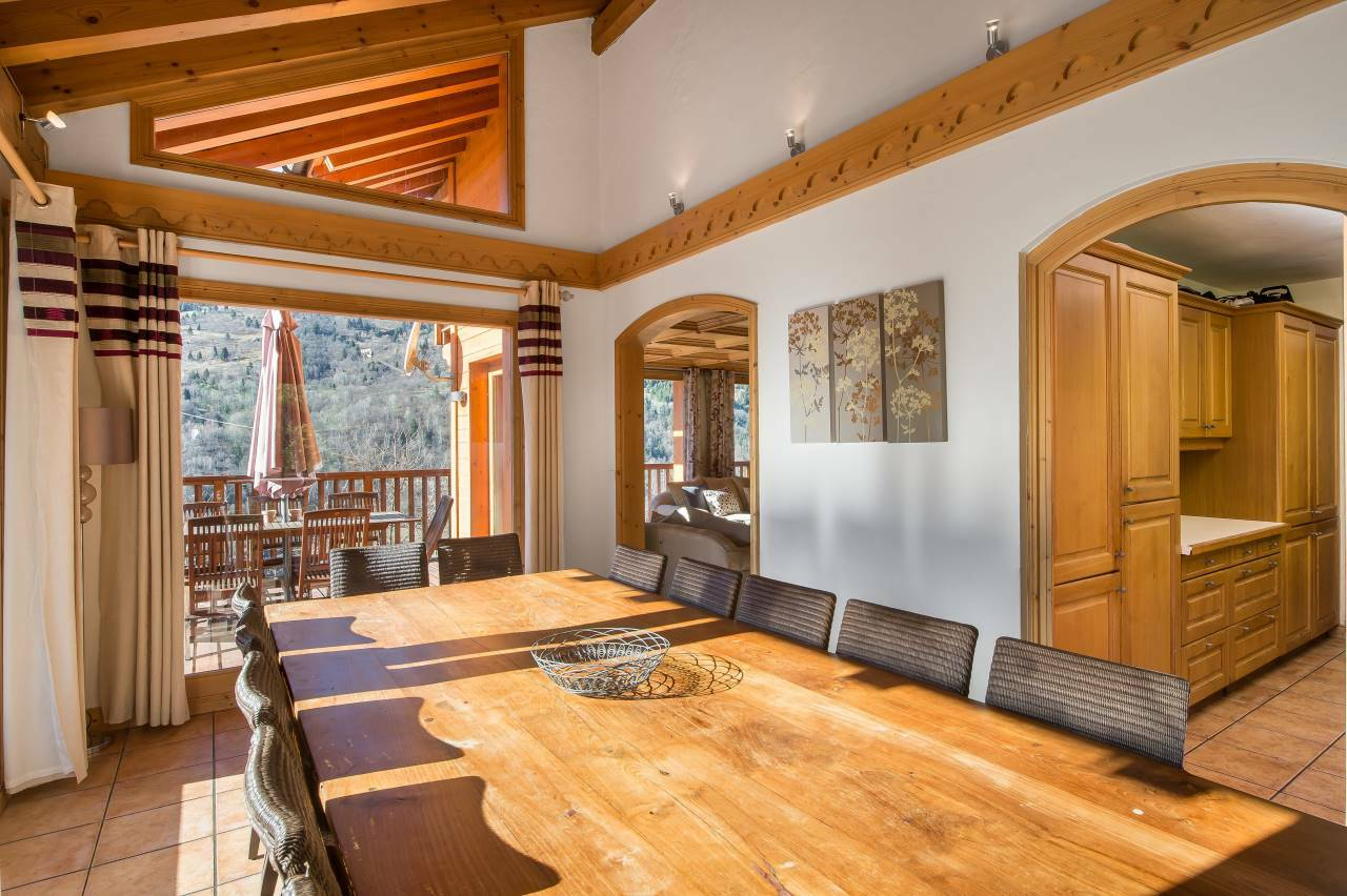 Photo of EXCEPTIONAL CHALET
