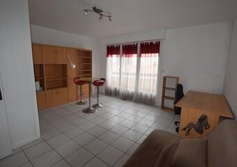 Location Appartement 1 pièce 24m² Clermont-Ferrand (63000) - photo
