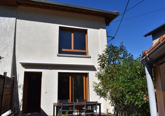 Vente Maison 4 pièces 93m² Renage (38140) - photo