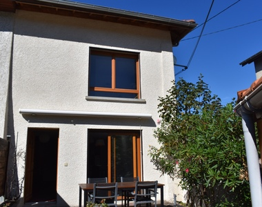 Vente Maison 4 pièces 93m² Renage (38140) - photo