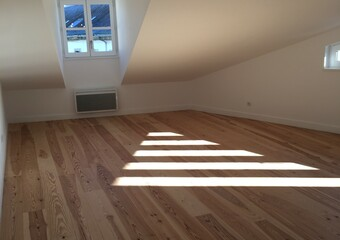 Renting Apartment 2 rooms 50m² Bayonne (64100) - Photo 1