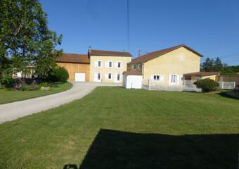 Vente Maison 10 pièces 330m² Lapeyrouse-Mornay (26210) - Photo 1