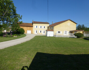 Vente Maison 10 pièces 330m² Lapeyrouse-Mornay (26210) - photo