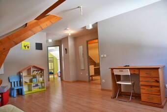 Vente Maison 5 pièces 128m² Habère-Poche (74420) - photo