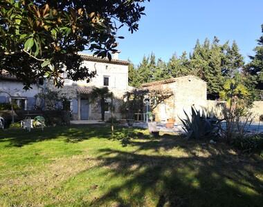 Vente Maison 7 pièces 176m² 5 min sud Montelimar - photo