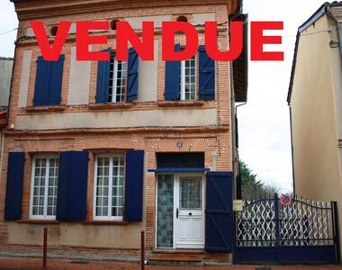Vente Maison 5 pièces 110m² SAMATAN-LOMBEZ - photo