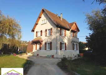Vente Maison 9 pièces 165m² Charavines (38850) - photo