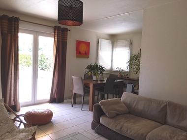 Location Appartement 3 pièces 66m² Saint-Martin-d'Hères (38400) - photo