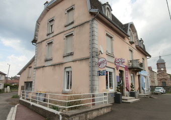 Sale Building 10 rooms 320m² Froideconche (70300) - photo